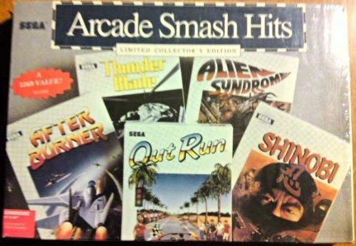 все цены на Arcade Smash Hits онлайн