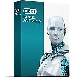 ESET NOD32 Antivirus 2016 - 1 PC / 2 Year