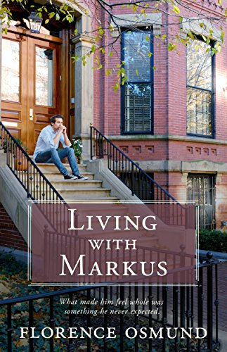 Book: Living with Markus by Florence Osmund