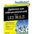 Optimiser son r�f�rencement Web pour les Nuls