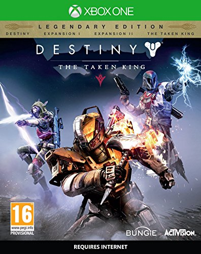 Destiny - The Taken King Legendary Edition (Xbox One)