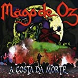 Costa Da Morte by Mago De Oz [Music CD]