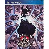 Skullgirls 2nd Encore - Playstation Vita (Limited Run Games)