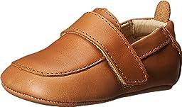 Old Soles Global Shoe Loafer, Tan, 17 EU(1.5 M US Infant)