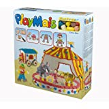 Playmais - 4527B - Collage - Coffret Cirquepar Playmais