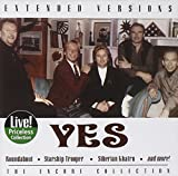 Extended Versions by Yes (2005-03-29)