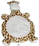 "Giraffe 34"" X 24"" X 4"" Baby Mat (34"" x 24"" x 4"", Giraffe)"