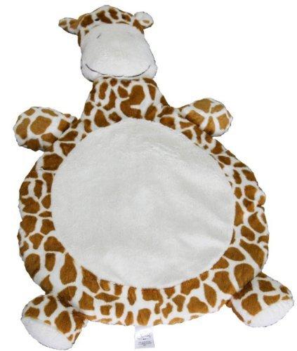 "Giraffe 34"" X 24"" X 4"" Baby Mat (34"" x 24"" x 4"", Giraffe) - 1"