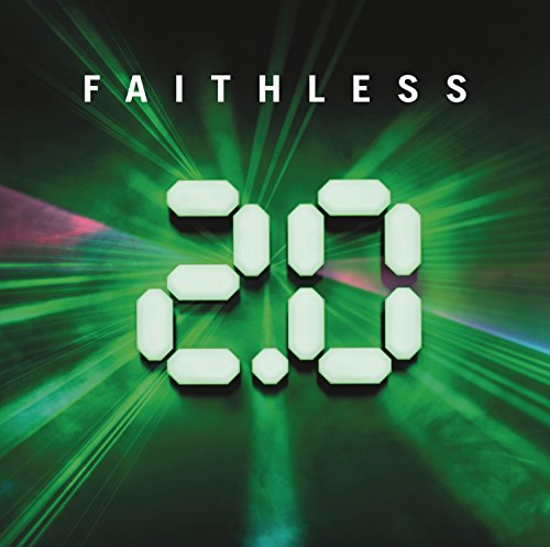 Faithless - Hitdisk 2001 CD2 - Zortam Music