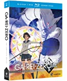 Ga-Rei-Zero: The Complete Series [Blu-ray + DVD]