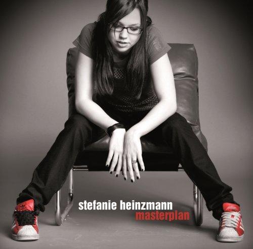 Stefanie Heinzmann-Masterplan-PROPER-CD-FLAC-2008-NBFLAC Download