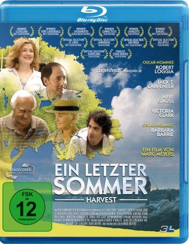 Ein letzter Sommer [Blu-ray]