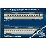 TOMIX Nゲージ 92546 W7系北陸新幹線増結セットA (2両)