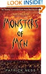 Monsters of Men: Chaos Walking: Book...