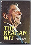 img - for REAGAN WIT book / textbook / text book