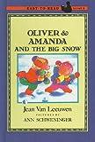 Oliver & Amanda and the Big Snow (Oliver & Amanda Pig Books)