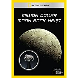 Million Dollar Moon Rock Heist