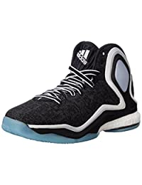 adidas Performance Men's D Rose 5 Boost Basketball Shoe