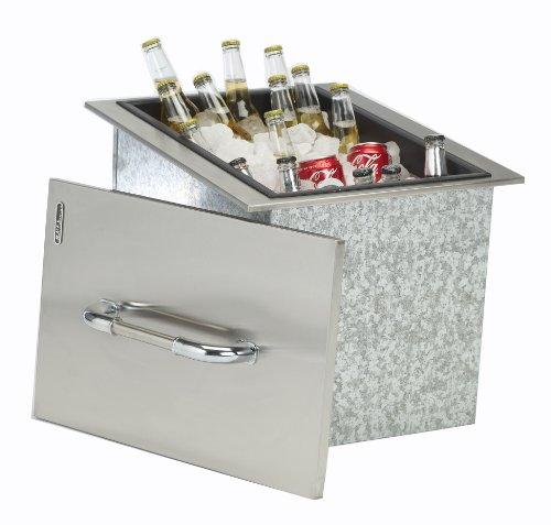 Outdoor Beverage Coolers front-23385