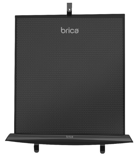 Discover Bargain Brica Smart Shade, Black, Gray