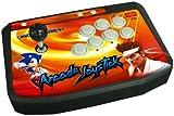 echange, troc Stick Arcade de jeux Sega Megadrive + slot SD + 26 jeux - SM-2708 SD