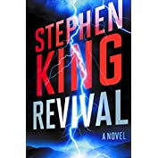 Stephen King (Author)  (1) Release Date: November 11, 2014  Buy new:  $30.00  $18.00