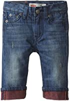 Levi's Baby Boys' My First 511 Circero Jean
