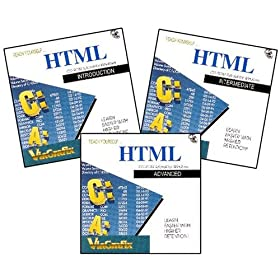 Basics of HTML Tutorial Courses