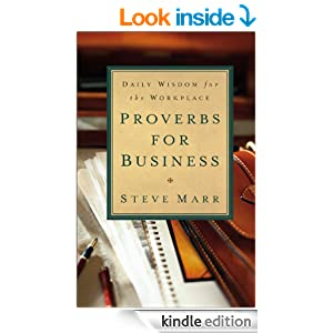Proverbs for Business