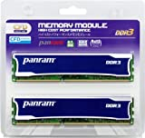 CFD-Panram デスクトップ用 DDR3 1866 Long-DIMM 4GB 2枚組 CL9 W3U1866HPS-4G