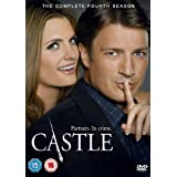 Castle - Season 4 [DVD]by Nathan Fillion