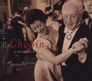 Chopin : 51 Mazurkas