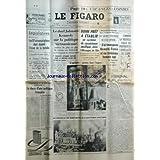 FIGARO (LE) [No 7009] du 10/03/1967 - legislatives, les 97 circonscriptions dont depend l'issue de la bataille...