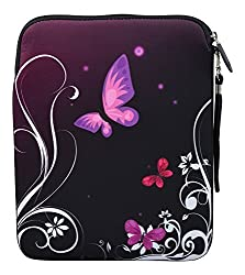 MySleeveDesign iPad Tablet Neoprene Sleeve Case Pouch 7 - 7.9 inch / 10 - 10.1 inch - SEVERAL DESIGNS [10]