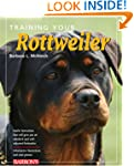 Training Your Rottweiler