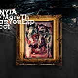 More Than You Expect By NYIA (2008-09-29)