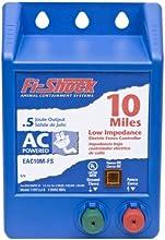 Fi-Shock EAC10M-FS AC Low Impedance Energizer 10-Mile