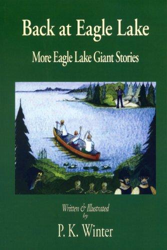 back-at-eagle-lake-the-eagle-lake-giant-stories-book-2-english-edition