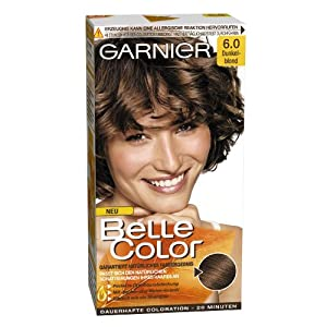 Haare farben rotpigmente