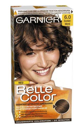 Haare braun farben ohne grunstich