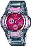 CASIO (カシオ) 腕時計 Baby-G Jewel Gray BG-90SG-8BJF