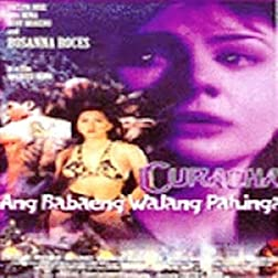 Curacha - Philippines Filipino Tagalog DVD Movie