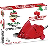 Garden Desserts All Natural Jel Cherry Flavor (Pack of 2)