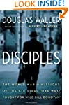 Disciples: The World War II Missions...