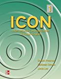 img - for Icon 1: International Communication Through English book / textbook / text book