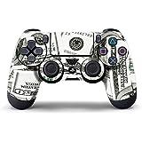 PS4 Controller Designer Skin for Sony PlayStation 4 DualShock Wireless Controller - Big Ballin