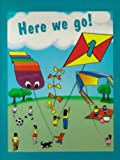 img - for Here We Go, Level One, Pupil Edition book / textbook / text book