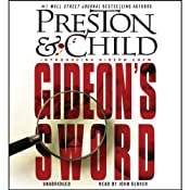 Gideon's Sword | [Douglas Preston, Lincoln Child]