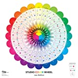 Studio-Color-Wheel-28-x-28-Double-Sided-Poster