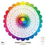 Studio Color Wheel: 28 x 28 Double-Si...